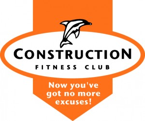 Construction Fitnessclub logo