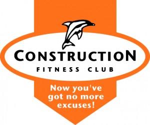 Construction Fitnessclub logo
