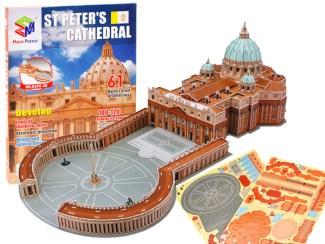 3D-Sestavljanka-Vatikan-Bazilika-Svetega-Petra1