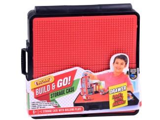 plastične kocke Škatla za kocke