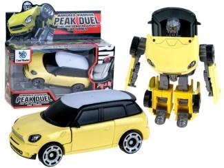 AvtomobilTransformer robot