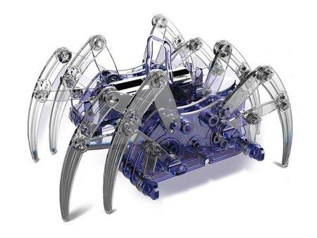 Poučni set Robot-pajek 1