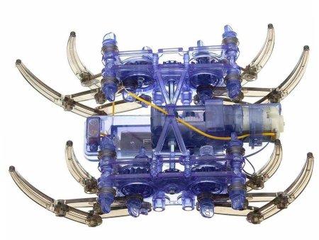 Poučni set Robot-pajek 5