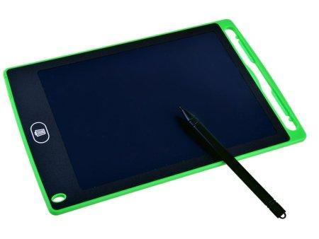 Grafična tablica za risanje 8.5'' LCD s pisalom za otroke 6