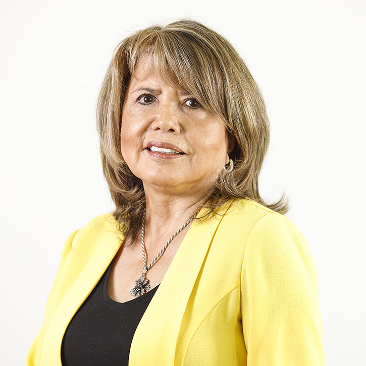 María Isabel González