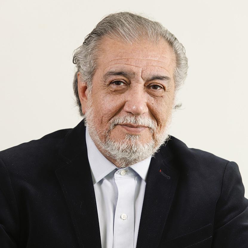 Sergio Hernández
