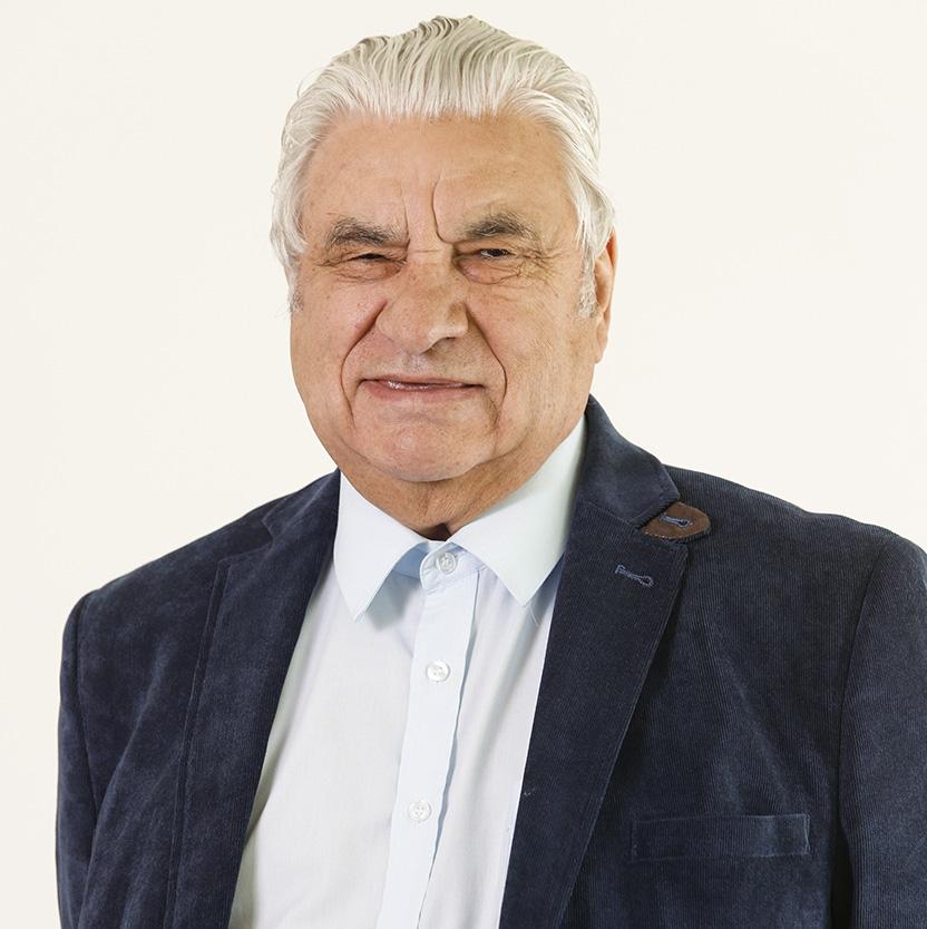 Víctor Petermann
