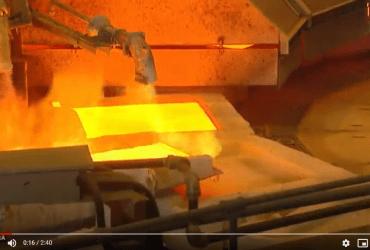 Los beneficios del cobre en medios internacionales