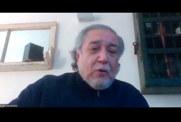 """Sergio Hernández: """"Siempre será mejor una mayor producción que impuestos desproporcionados"""""""