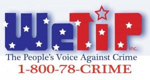 WeTiP 1-800-78-CRIME