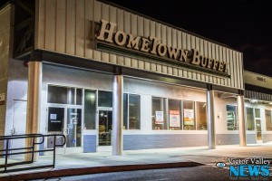Hometown Buffet in Victorville has shut it's doors amid a bankruptcy filing. Dozens of local employees are affected by the sudden closure. (Gabriel D. Espinoza, Victor Valley News)