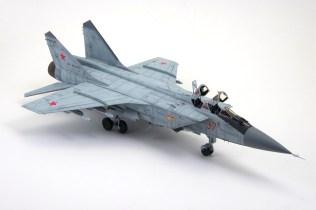 MiG-31BM-11