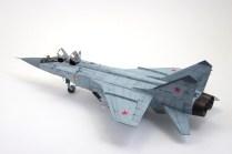 MiG-31BM-13