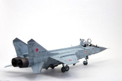 MiG-31BM-9