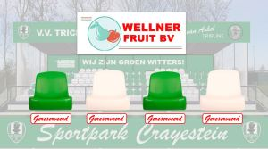 Wellner Fruit B.V.
