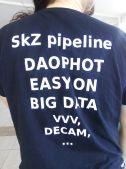 SkZ t-shirt
