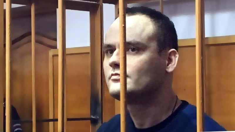 Очередной псевдофил - Алексей Сушко