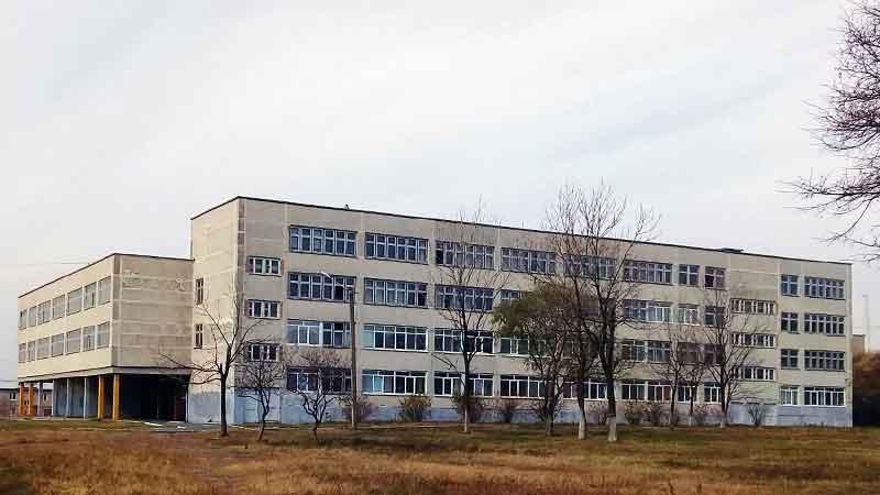 Школа № 74, Владивосток