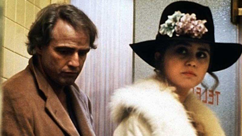 Опасное кино СССР - Последнее танго в Париже
