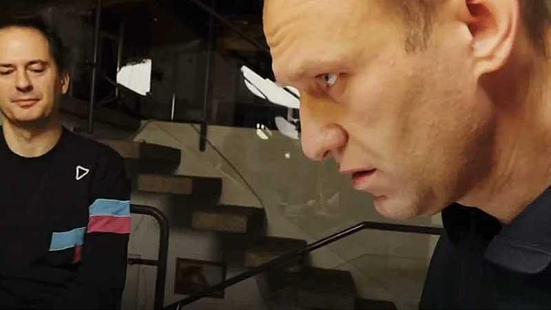 Навальный и звонок ФСБ-шнику: в чём главная заслуга оппозиционера
