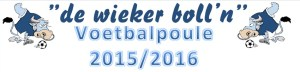 Voetbal poule
