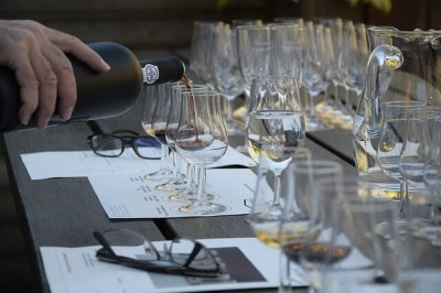 Tasting the Wine – The Art Behind the Flavor