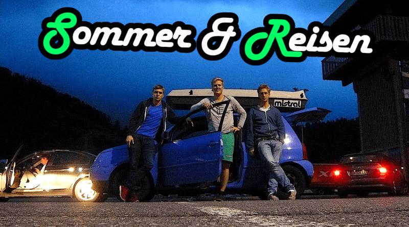 VW Lupo reparieren Sommer Frühling Hitze Reisen vorbereiten