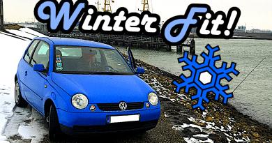 Winter Frost Regen Auto vorbereiten VW Lupo Seat Arosa Autobatterie Winterreifen Allwetterreifen Frost austauschen tauschen wechsel