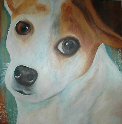 vwahlacreative pet paintings