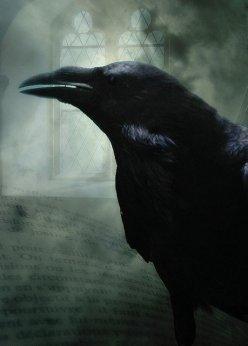 The Raven, MWA, Poe