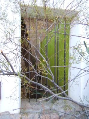 Green Door, Arizona