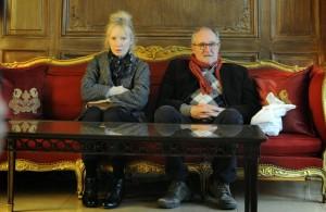 Lindsay Duncan, Jim Broadbent, Le Weekend