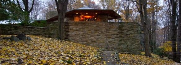 Kentuck Knob, Frank Lloyd Wright, Laurel Highlands