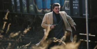 Oscar Isaac, A Most Violent Year