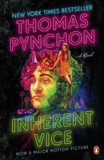Inherent Vice, Joaquin Phoenix, Thomas Pynchon