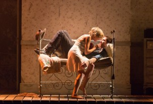 Baby Doll, Tennessee Williams, McCarter Theatre