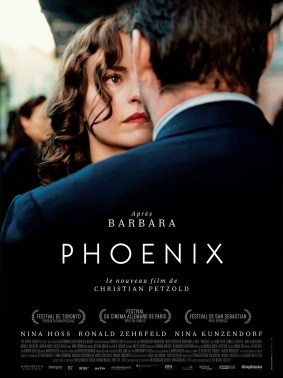 Phoenix, Nina Hoss