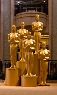 Academy Award, Oscar