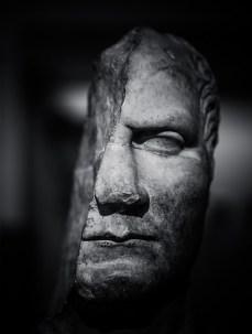 Julius Caesar, bust