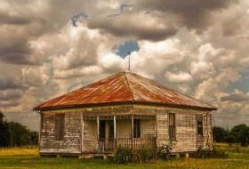 house, Texas