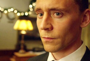 Tom Hiddleston, The Night Manager