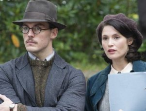 Sam Claflin and Gemma Arterton in Their Finest
