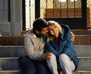 The Big Sick, Kumail Nanjiani, Zoe Kazan
