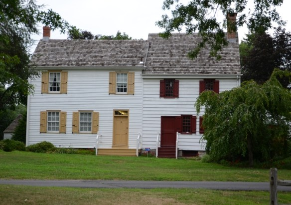 John Abbott House
