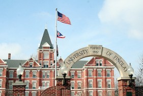 University of Findlay, Ohio