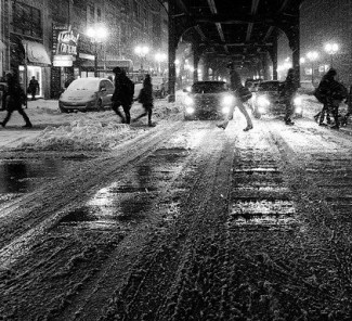 snow city blizzard