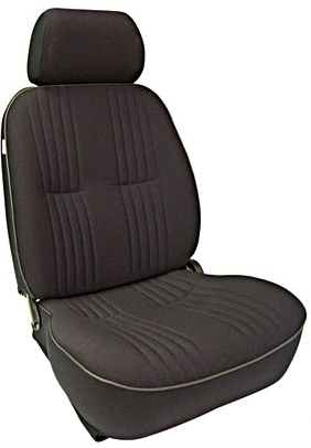 Scat Procar Pro 90 With Headrest VW Interior Kit For