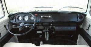 Air Conditioner Kit, 197279 T2 Bus, Type 4 Engine
