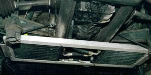 Air Conditioner Kit, 195874 Karmann Ghia, Black Textured Under Dash Unit  AircooledNet VW Parts