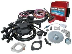 CB Performance Magnaspark (TM) Crank Trigger Ignition System and Data Logger, CB2094  Aircooled